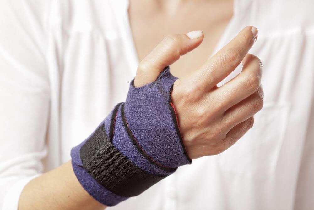 Carpal Tunnel Treatment, How Do I Relieve Wrist Pain? 4 Carpal Tunnel Treatment Options